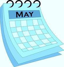 CMS Important Dates