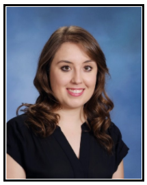 Meet BMS Staff Member Ms. Courtright - Human Growth and Development Teacher