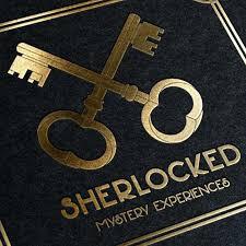EXPERIENCE PARTNER: SHERLOCKED