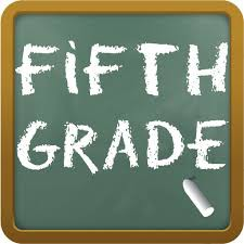 Transition for Grade 4 Students to Grade 5