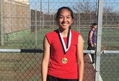 1st Place Tennis