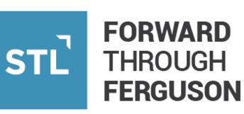Save the Date: Forward Through Ferguson April 28
