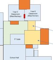 Location of Parent Consultations