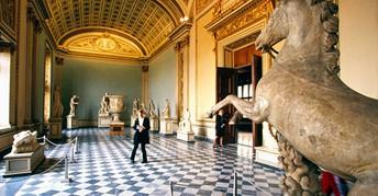 Famous Museum Tours