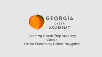 Video 4.1: Elementary School Navigation