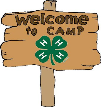 Regional Junior 4-H Camp