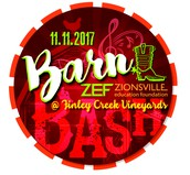 ZEF Barn Bash
