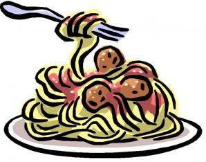 dunning pasta dinner