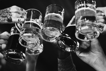 Four Signs You Need to Seek Treatment for Alcohol Abuse