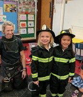 Fire Safety with Ms. Melissa!