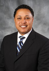 Lancaster ISD Board of Trustees Name Elijah Granger as Lone Finalist for Superintendent of Schools
