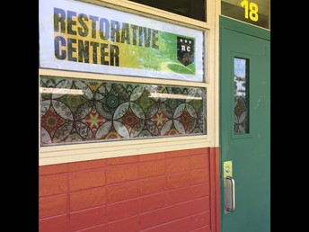 """Restorative Center or """"The RC"""""""