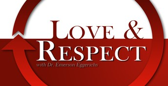 Love and Respect- Wednesday Night Class