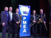 PMEA District 10 Jazz Band Festival Comes to OVHS