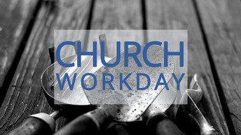CFA Work Day