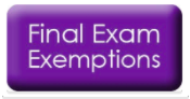 Semester Final Exemption Criteria