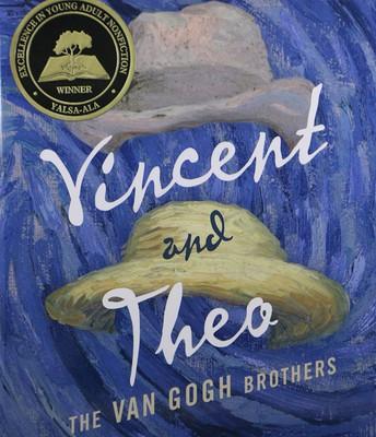 Vincent and Theo: The Van Gogh Brothers written by Deborah Heiligman