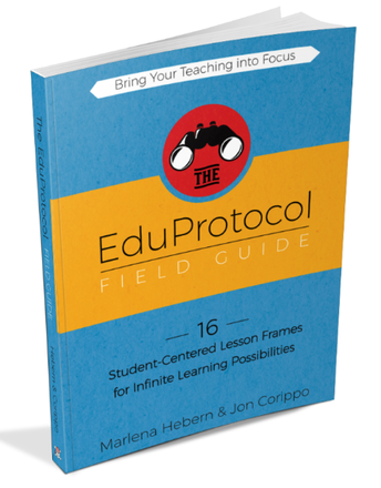 Learn about the EduProtocols with Dr. Steve McGriff!