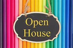 Open House-March 18th! Come see our village in action!