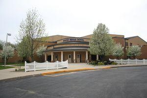 6th Grade DMS Visit ~ February 10, 2020
