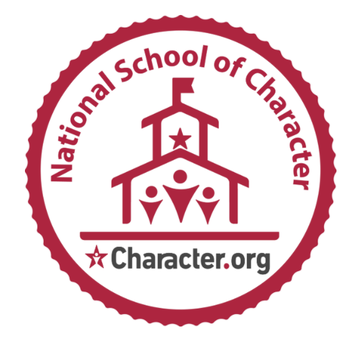 HSE IS STARTING ITS JOURNEY ON BECOMING A NATIONAL SCHOOL OF CHARACTER!