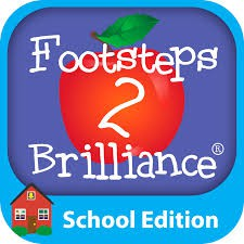FOOTSTEPS- FREE! SIGN UP TODAY!