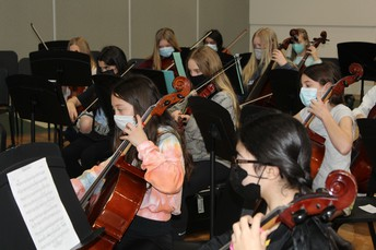 WATCH THE ALL-CITY ORCHESTRA CONCERTS ON DEMAND!