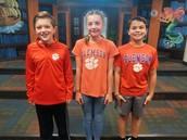 5th Grade Reps