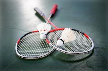 Badminton Club