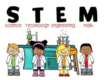 Wednesday, March 20th - Family STEM Night!