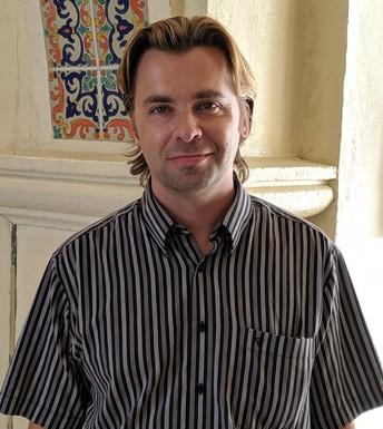 Jeff Gephart