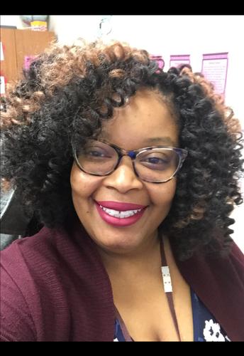 Teacher Spotlight: LaTrice Leggs