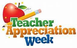 Thank You Teachers & Staff!