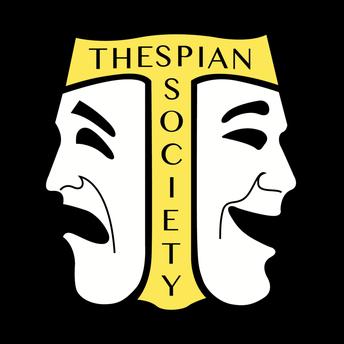 Delran High School International Thespian Society
