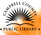 40 Book Challenge, Digital Citizenship and Campbell County Public Library!