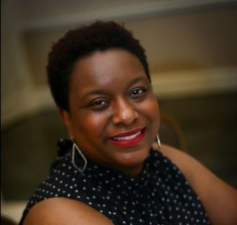 Clorese Porter, Head Choral Director                          Reza Azizi Associate Choir Director