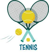 EDMUNDS CO-ED TENNIS TEAM SPRING 2021