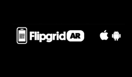 Flipgrid AR (Augmented Reality)