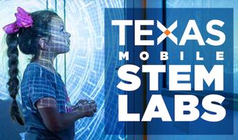 Texas Mobile STEM Lab