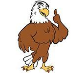 Kirkwood Eagles SOAR #ICCSDtogether