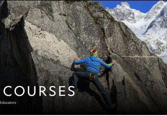 National Geographic Professional Learning Courses