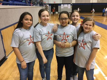 Elementary & Middle School UIL
