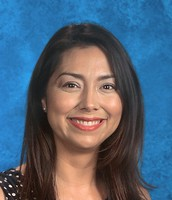 Spotlight on Admin: Ms. Alejandra Inzunza does discipline with a smile