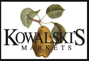 """Kowalskis """"Groceries for a Cause"""""""