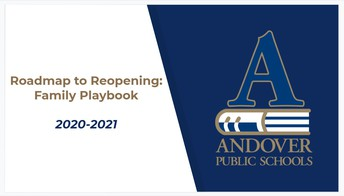 ROADMAP TO REOPENING: Family Playbook 2020-2021