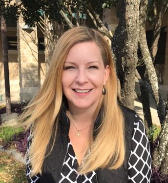 NEISD Instructional Technology Specialist, Mrs. Hargrove