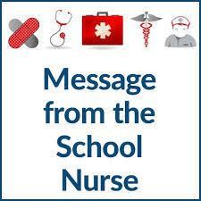 From Nurse Rhea