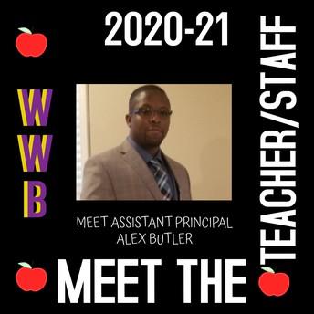 Mr. Alex Butler