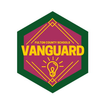 Fulton County Vanguard Team