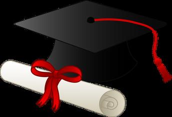 Graduation Ticket FAQ